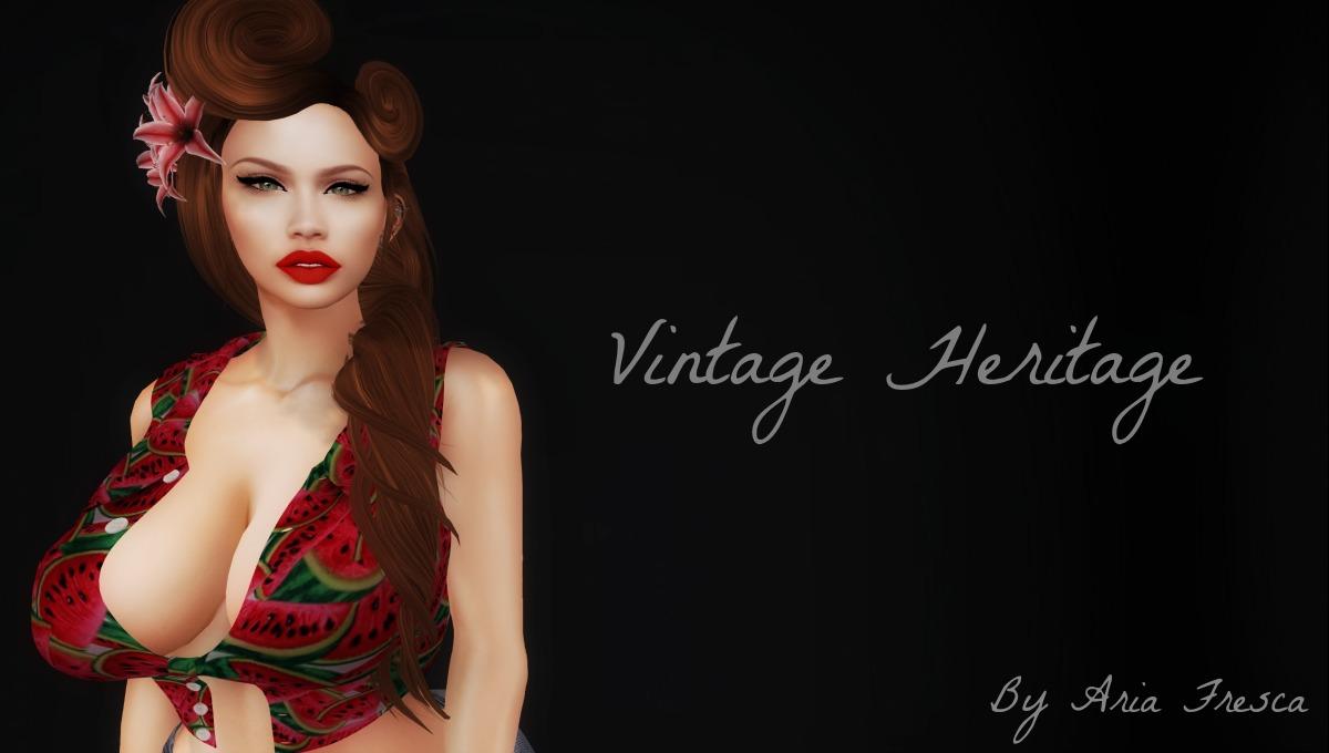 Vintage Heritage