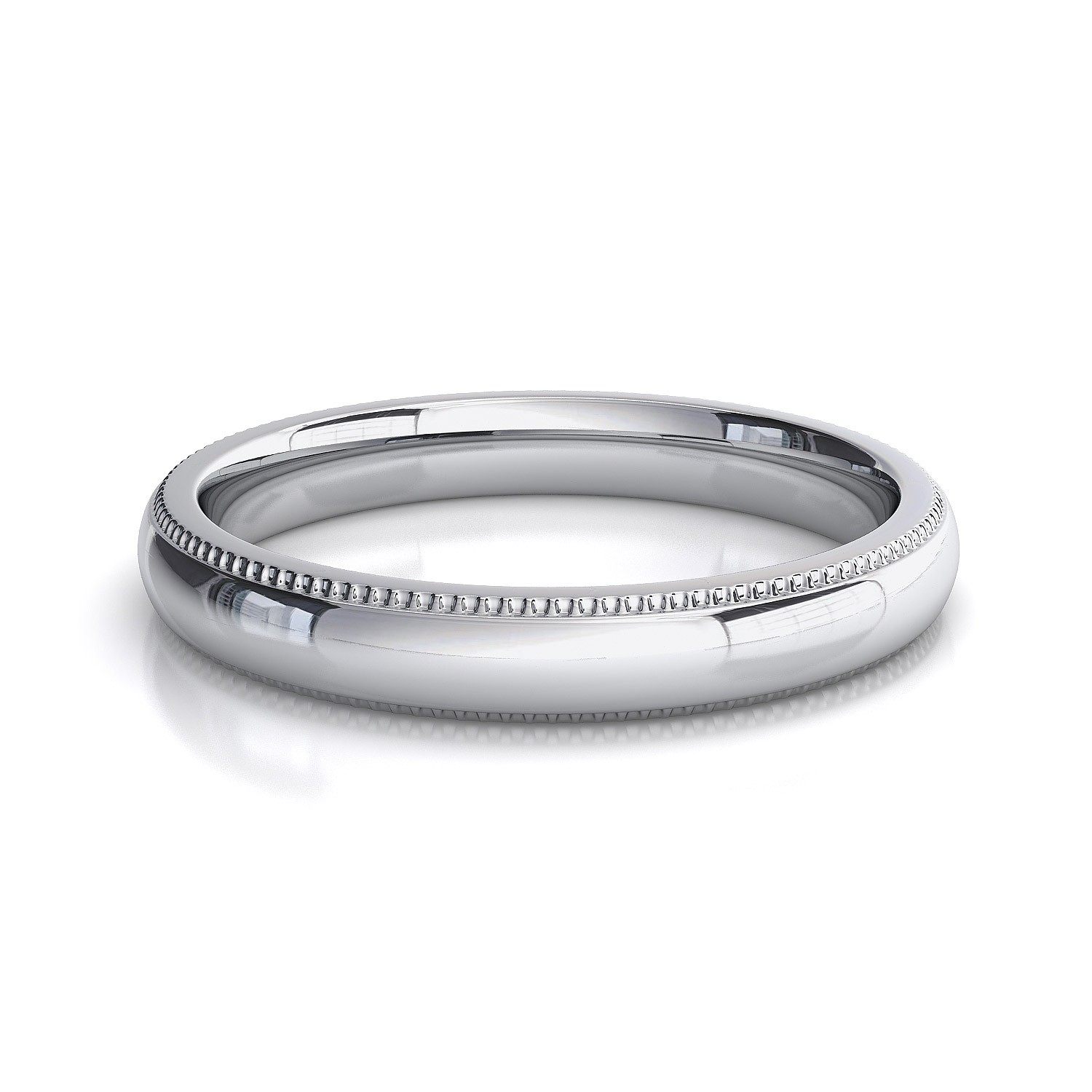men s wedding rings classic beyond bands milgrain
