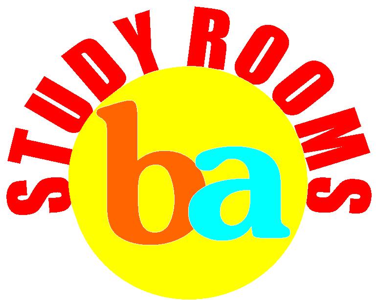 BA's Study Rooms