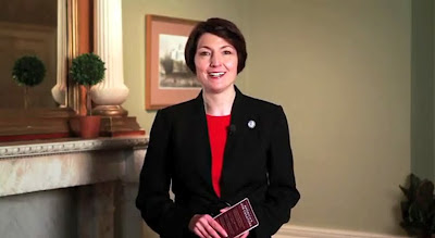 Cathy McMorris Rodgers on President Obama's Job-Crushing Budget  Weekly Republican Address TEXT PODCAST VIDEO 02/18/12