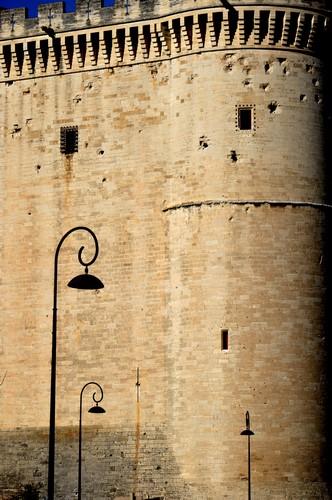 Chateau Royal - Tarascon
