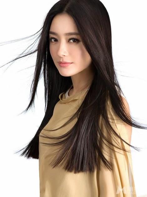 秦岚(Qin Lan)