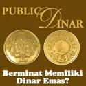 PUBLIC DINAR