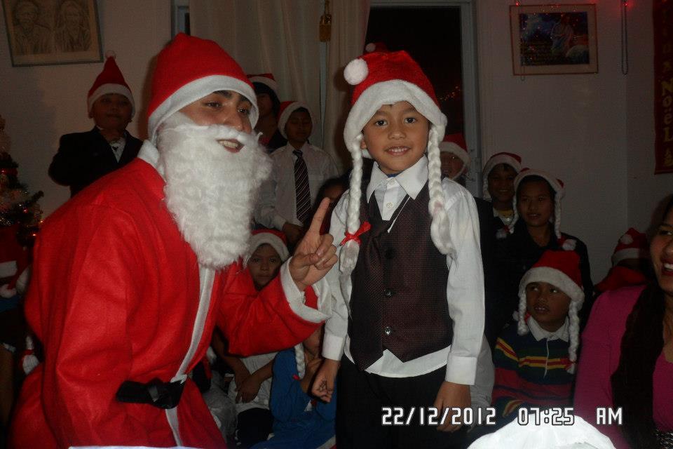 english gospel christmas songs