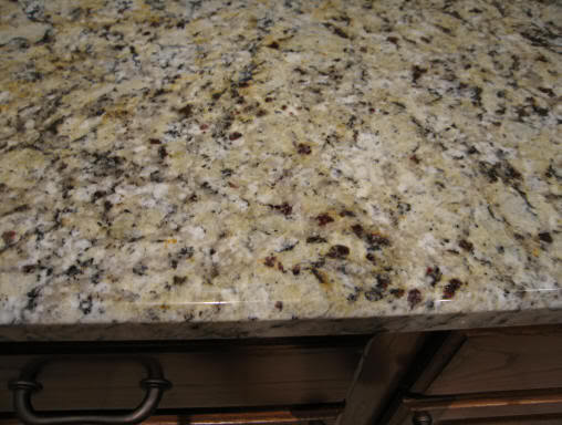 Granite Colors And Names : A venture to our venice june