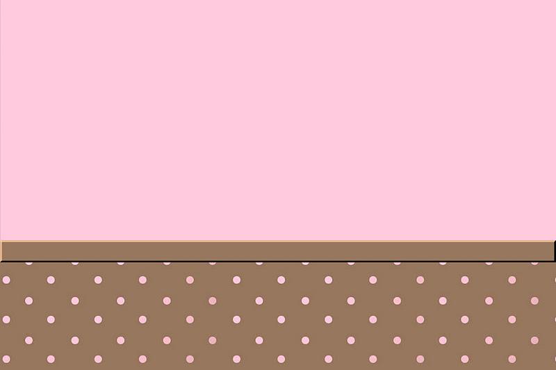 Rosa     Kit Completo   Molduras Para Convites  R  Tulos Para
