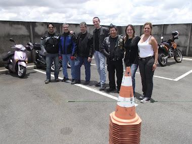 Turminha do Clube da Lead: 11 de Dezembro de 2011