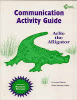 Arlie Communication Activity Guide