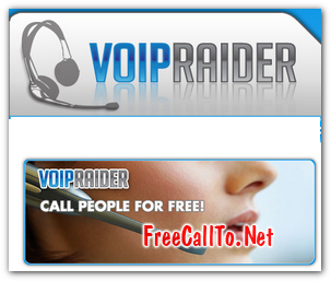 VoipRaider Download Free Calling software For Pc