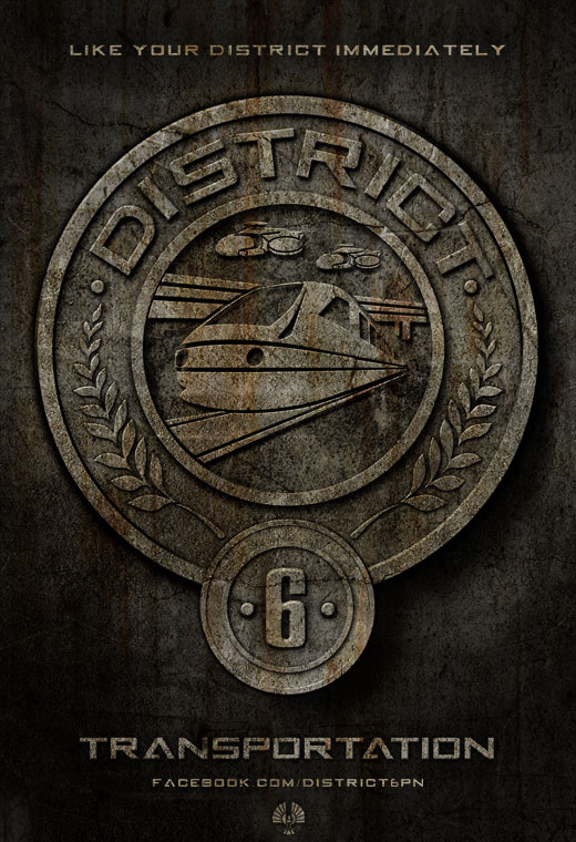 Hunger Games | Teaser ... Hunger Games Districts Jobs