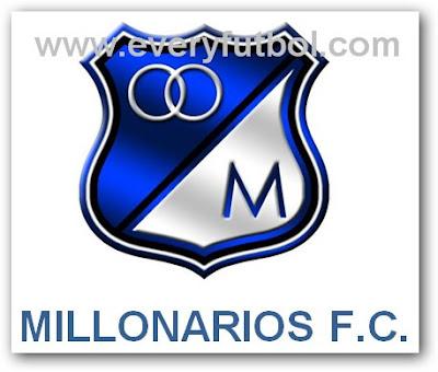 Nació El Nuevo Millonarios Fútbol Club