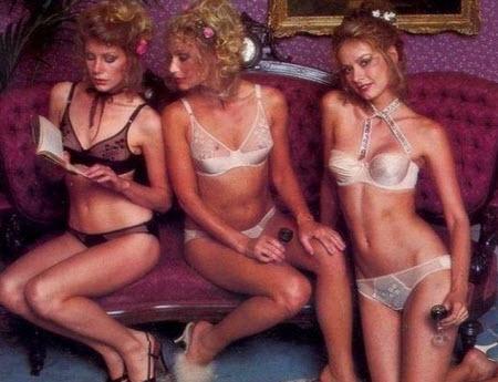 El catálogo de Victoria's Secret antes del Photoshop