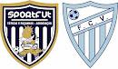 SPORTFUT / FC VERMOIM