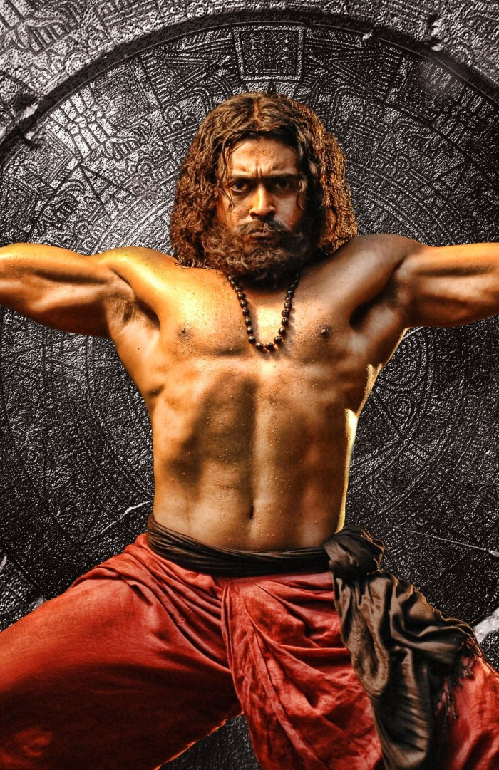 Am Arivu Movie Songs