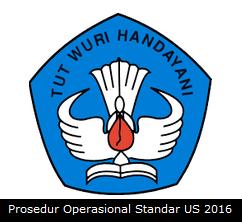 Download Prosedur Opeasional Stdandar / POS Ujian Sekolah  Tingkat SD MI Tahun 2016