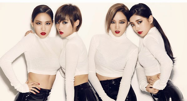 Suzy tạm gác kế hoạch riêng để comeback cùng miss A