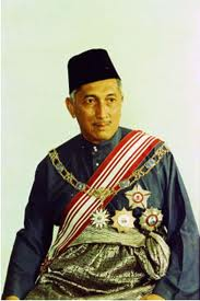 Ternyata Presiden Pertama Singapura Adalah Orang Indonesia