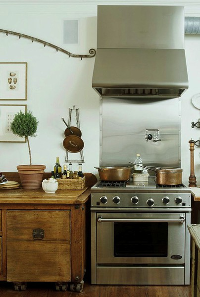 For the home unisex neutral kitchens for Masculine rustic decor