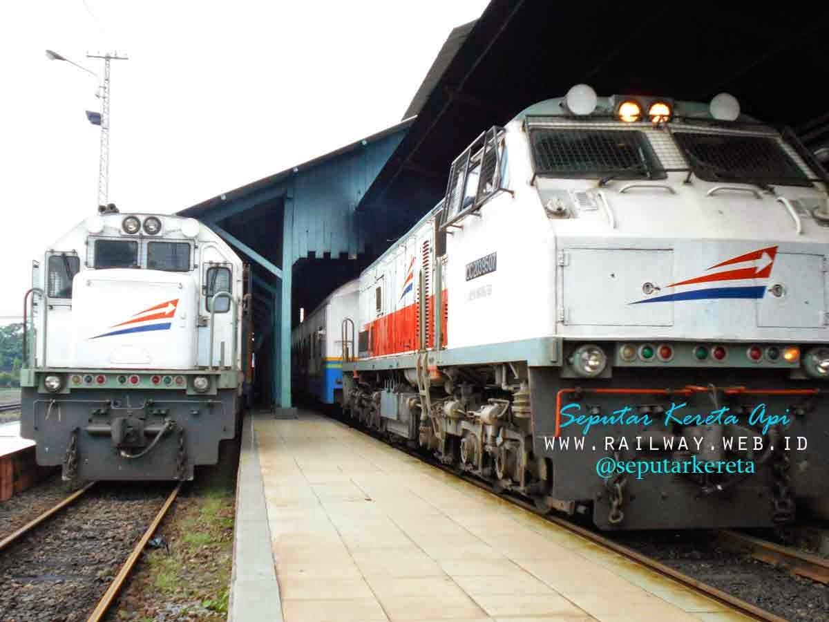 Jadwal Kereta Api Fajar Utama Yogyakarta 2014