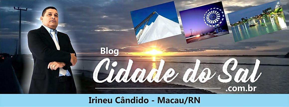 Blog Cidade do Sal