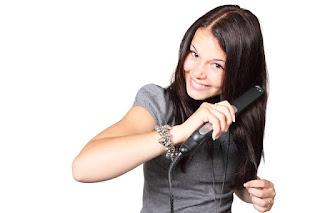 Bolehkah Ibu Hamil Rebonding Rambut?