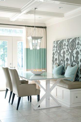Awesome Hampton Style Interior Design Ideas Photos - Interior ...