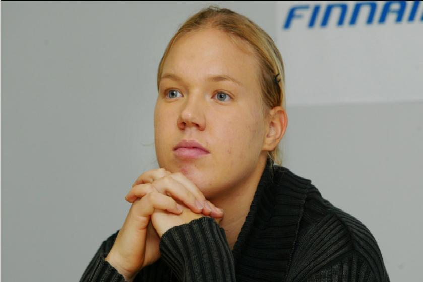 sports stars blog kaia kanepi hot pics 2012