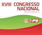 XVIII Congresso Nacional PS
