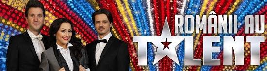 romanii au talent sezonul doi 2 martie 2012, romanii au talent pe internet, romanii au talent live