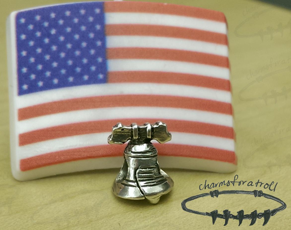 Novobeads Liberty Bell