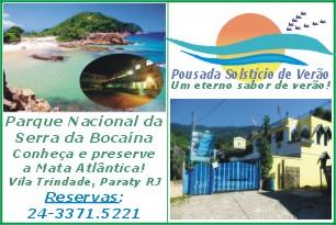 Mata Atlântica: Visite, conheça e preserve!