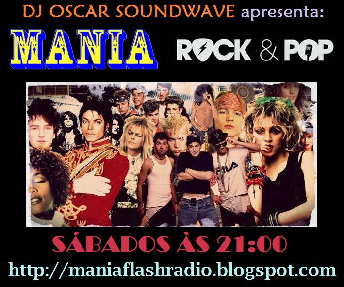 MANIA ROCK & POP