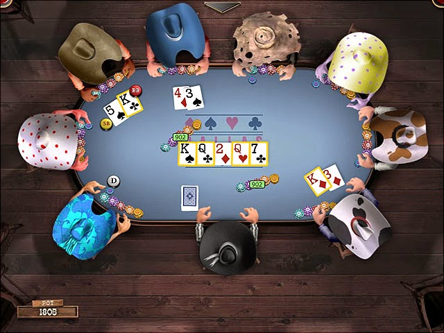 Governor of poker 1&2 full version free