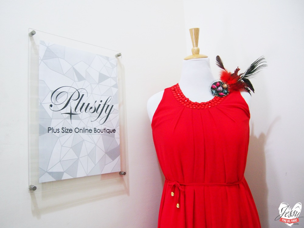 Event: Plusify Anniversary - Beauty Comes In All Shapes and Sizes