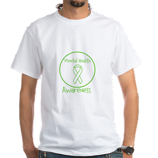 Mental Health Awareness T-Shirt  $16.99