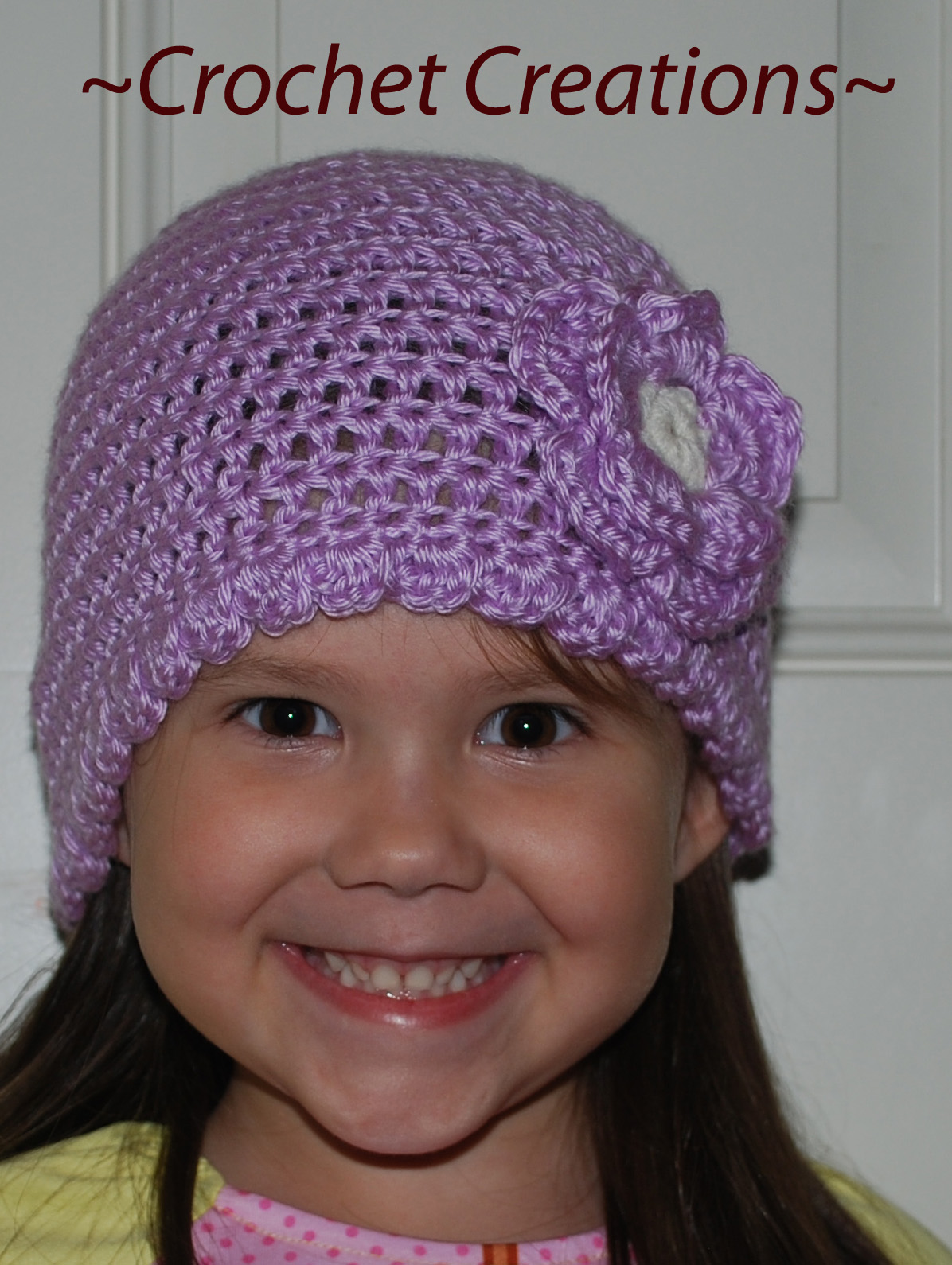 Crochet Hat Patterns With Instructions : CROCHET INSTRUCTIONS FOR KIDS How To Crochet