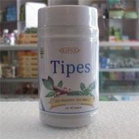 obat herbal penyakit tipes