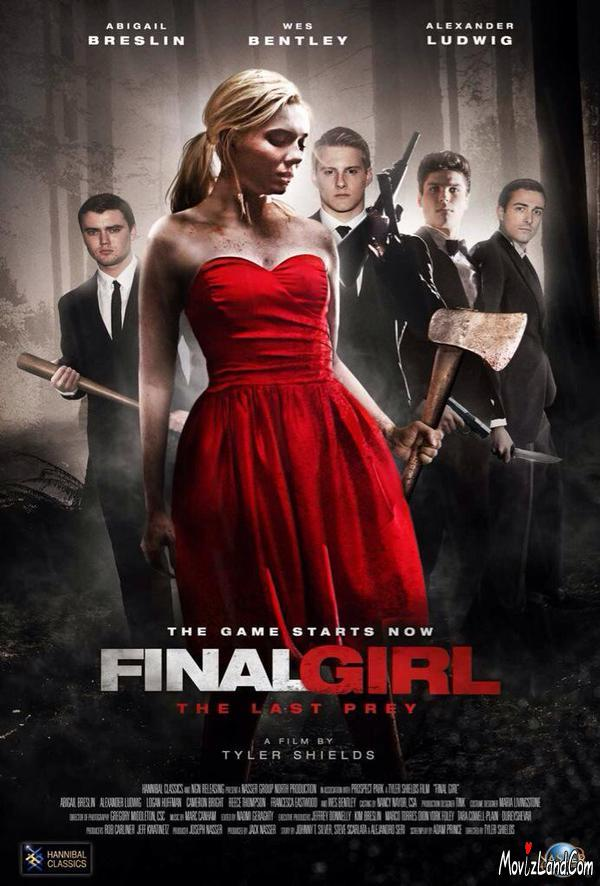 Final Girl – Legendado