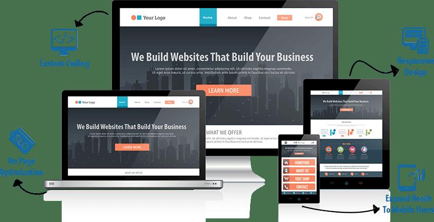 Web Design and Development Company Mumbai