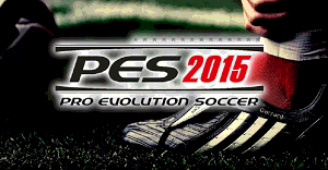 Free Download Game Pro Evolution Soccer 2015 Full