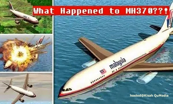 Eksklusif Sorry Malaysia documentary on MH370 will only be aired in UK Saksikan Video Dokumentari MH370