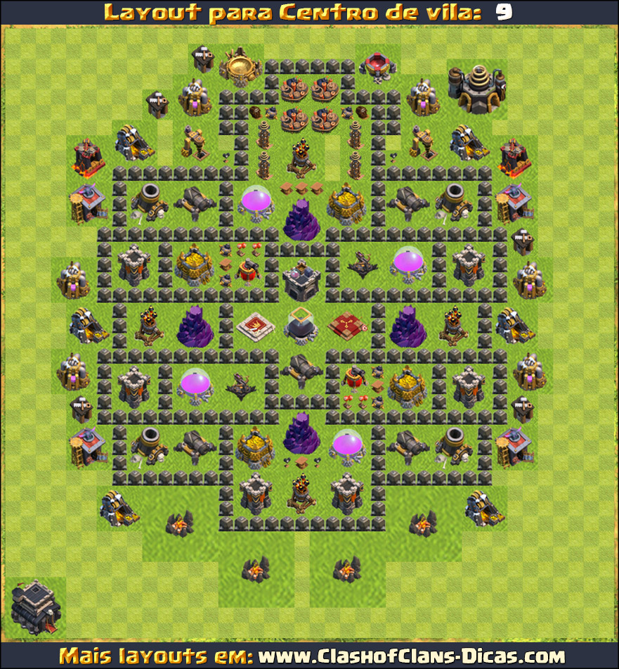 Clash Of Clans T Shirt Design Contest