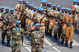 Accusations d'abus sexuel contre des Casques bleus au Mali © AFP