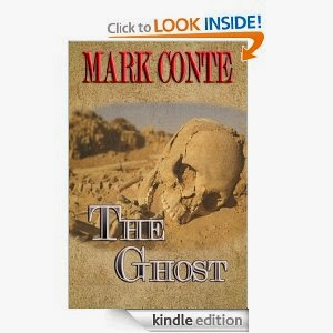 http://www.amazon.com/Ghost-Mark-Conte-ebook/dp/B00G6TAKAE/ref=sr_1_1?s=books&ie=UTF8&qid=1388175948&sr=1-1
