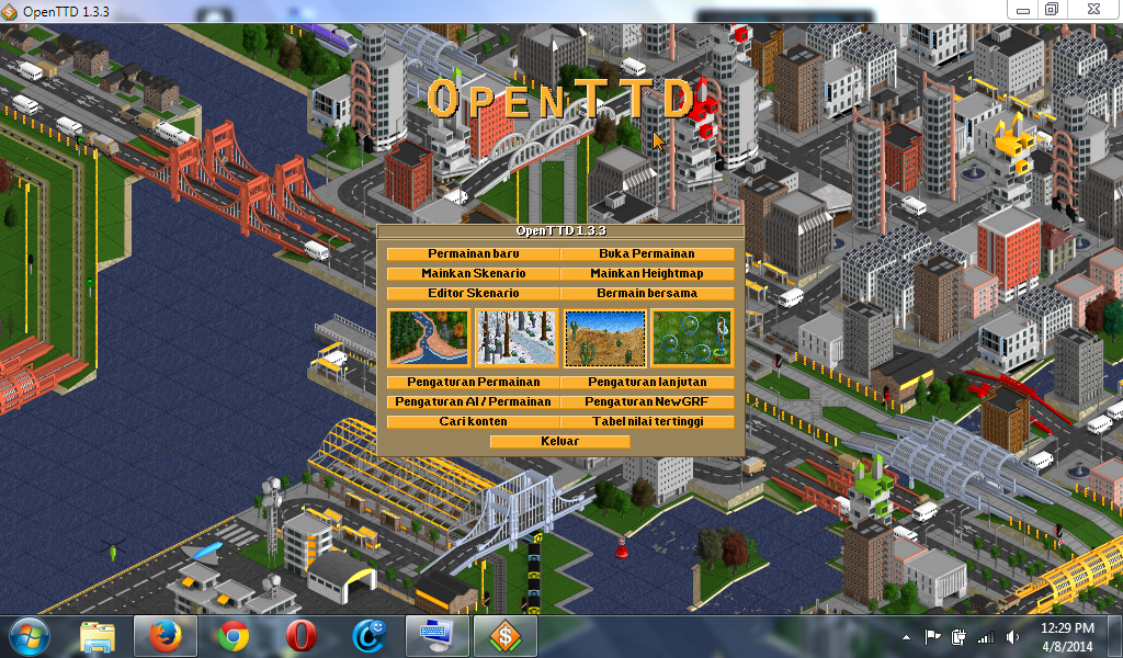 dplay.dll is missing transport tycoon