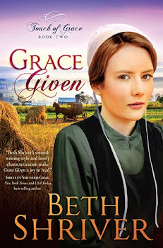 Touch of Grace, Bk 2, Review 3/17