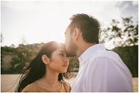 kontroversi gambar pra perkahwinan Liyana Jasmay dan tunang