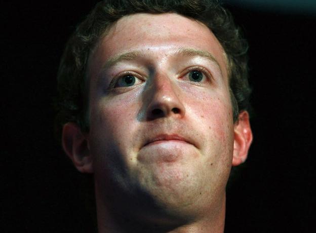 Mark Elliot Zuckerberg 1984 | American computer programmer and Internet entrepreneur