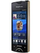Harga Sony Ericsson Xperia ray