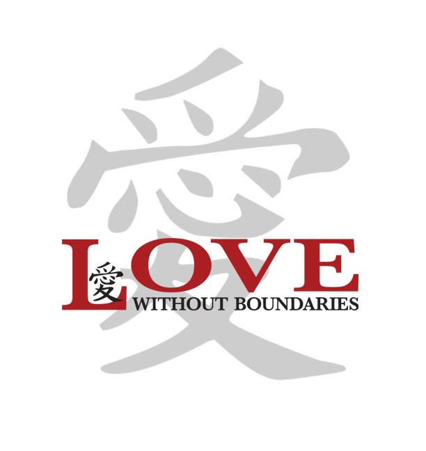 About Love Without Boundaries